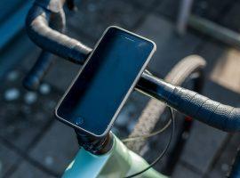 Review: Rokform telefooncover en -houders voor de fiets