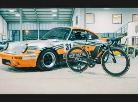 Porsche x Spoon Customs Izoard RR – video
