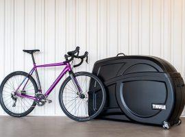 Eerste indruk: Thule RoundTrip Transition fietskoffer