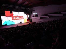 Vuelta a España parcours 2019