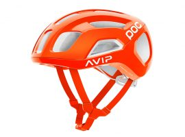POC presenteert nieuwe Ventral Air helm