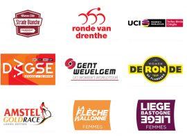 WorldTour-kalender elite dames 2019
