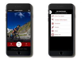 Geheugensteuntje bij het onderhoud met de Maintenance Tracker app