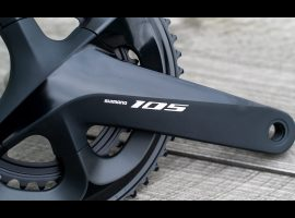 Al het nieuwe aan de Shimano 105 R7000 groepset – video