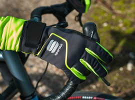Review: Sportful Sotto Zero winterhandschoenen