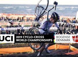 WK cyclocross 2019 dit weekend: de kanshebbers, het parcours en de uitzendtijden