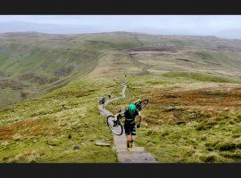 3 Peaks Cyclocross blijft een mooie uitdaging – video