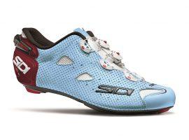 Limited Sidi Shot schoenen voor Katusha Alpecin fans