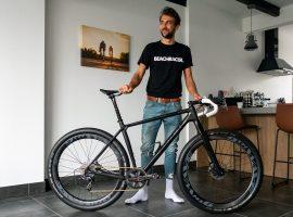 Interview Jasper Ockeloen: ''Ik ga de UCI-koersen en het NK met de profs missen''