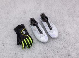 Tips tegen koude handen en voeten tijdens het fietsen