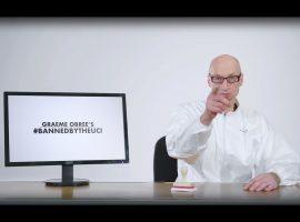 Graeme Obree: te goed voor de UCI? – Video