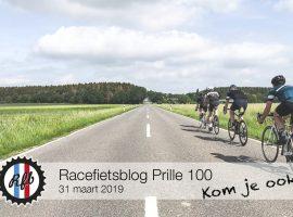 Racefietsblog Prille 100 fietstocht op 31 maart 2019 – kom jij ook? – VOL