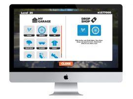 De virtuele Drop Shop van Zwift is geopend