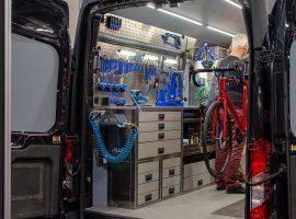 Nieuwe vacatures van BBB, Carbonbike, Oneway en Trek