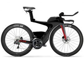 De nieuwe Cervélo P3x voor triatleten