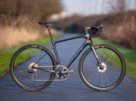 Review: Giant Defy Advanced Pro 0