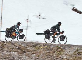 Voor als je van ski- en fietsvakanties houdt – video