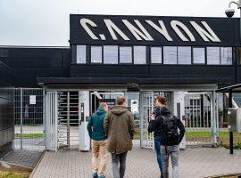 Op bezoek bij het hoofdkantoor van Canyon in Koblenz
