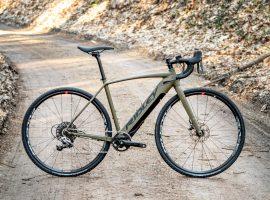 Nieuwe e-bikes van Colnago, Look en Ridley. Ook voor gravel!