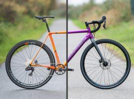 Review: Cannondale CaadX en SuperX, de aluminium cyclocrosser tegen zijn grote broer van carbon