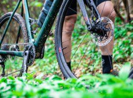 Fulcrum gaat voor gravel met nieuwe Rapid Red 5 wielen