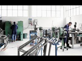 Zo maken ze een titanium Passoni – video