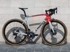 Eerste indruk: nieuwe Specialized Roubaix, comfort en toch wedstrijdklaar