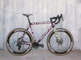 Squid Bikes: Wat je allemaal met een spuitbus verf kan doen!