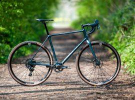 Review: Isaac Torus Xplore gravelracer