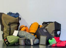 Bikepacking Series 4: Wat neem je mee?