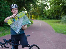 Bikepacking Series 5: Welke route kies je?