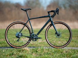 Review: Cannondale Topstone 105