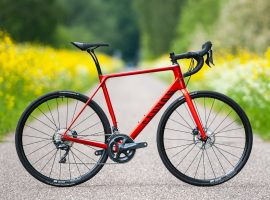 Review: Canyon Endurace CF SL Disc 8.0. Dé toertochtspecialist?