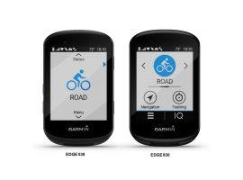 Garmin komt met nieuwe Edge 530 en 830 fietscomputers