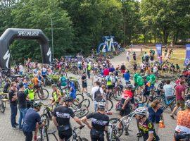 Nederlands kampioen wielrennen worden met je bedrijf