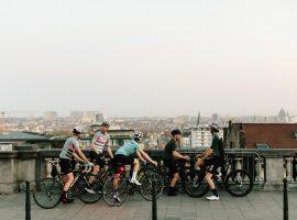 Rapha Pop-Up Clubhouse in Brussel opnieuw open voor de Tour de France 2019
