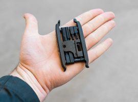 Eerste Indruk: Sigma Pocket Tool Medium