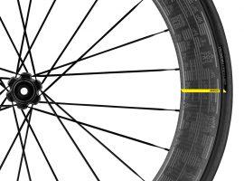 Mavic introduceert serie wielen ter ere van 106e Tour de France