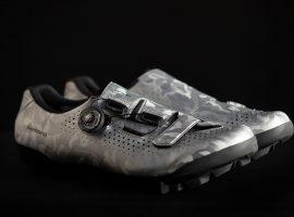Shimano introduceert RX8 schoenen voor gravel