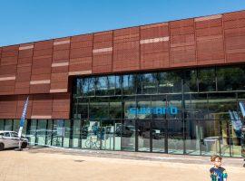 Bezoekje aan het Shimano Experience Center in Valkenburg