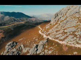 Camino del Norte pelgrimsroute door Pas Normal Studios – video