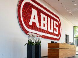 Op bezoek bij het hoofdkantoor van ABUS