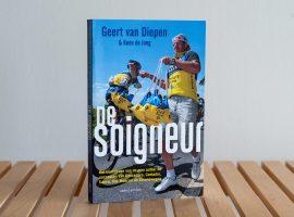 Leesvoer: De Soigneur van Geert van Diepen & Kees de Jong – WINACTIE