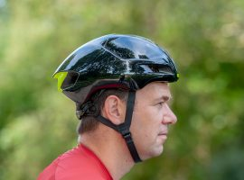 Review: Kask Utopia aerohelm
