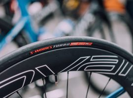 Nieuwe Specialized tubeless band, de S-Works Turbo RapidAir