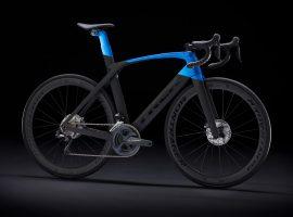 Nieuwe Trek Madone SL, de looks van het topmodel maar iets minder duur