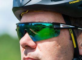 Review: Trivio Hadley zonnebril