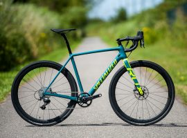 Specialized Crux collectie voor de komende winter