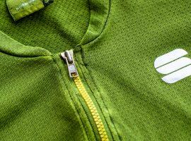 Eerste indruk: Sportful Monocrom Jersey