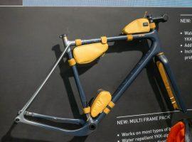 Eurobike 2019 gravel en bikepacking overzicht